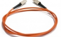 Multimode Attenuating Patchcords